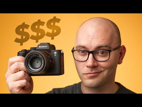 10 Camera Gear Buying Hacks to SAVE MONEY!