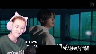 [STATION] CHANYEOL 찬열 'Tomorrow' MV | Reaction