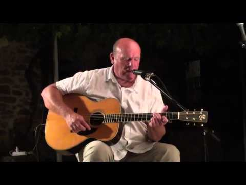"""Peter Price - """"Shiver Me Timbers"""" (Tom Waits) - Live @ Fingerporking V (25/08/2012)"""