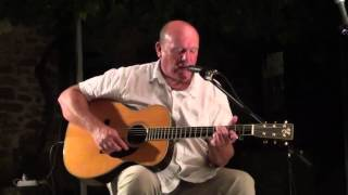 "Peter Price - ""Shiver Me Timbers"" (Tom Waits) - Live @ Fingerporking V (25/08/2012)"