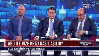 Türkiye'nin Nabzı - 9 Ekim 2017  (İdlib Operasyonu)