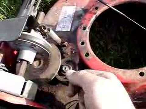 snapper self propelled mower update part 2 youtube rh youtube com Snapper Mower Electrical Diagram Snapper Mower Electrical Diagram