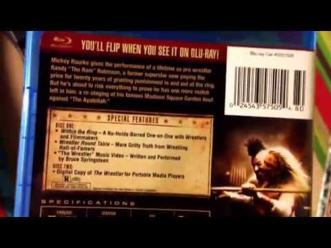 Non-WWE/TNA Wrestling DVD Collection