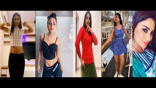 Kannada Actress Deepika Das Musical Tik-Tok Videos | Latest Musical Tik-Tok 2019 Videos