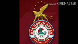 ATK MOHUN BAGAN FOOTBALL CLUB | PROBABLE LOGOS & JERSEYS