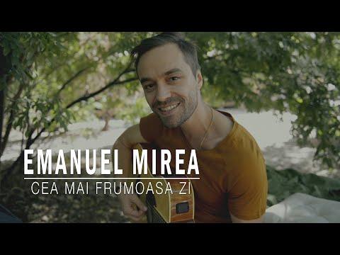 Emanuel - Cea Mai Frumoasa Zi