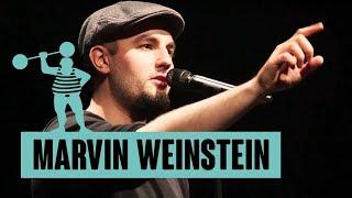 Marvin Weinstein – Ich kann auch ohne Spaß Alkohol haben