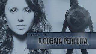 TRAILER: A Cobaia Perfeita ( Agente Prince)