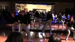 DF Dance Studio Dance Freaks Hip Hop Company SLC Utah