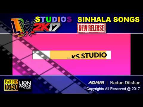 Oya Sudu Muna | ඔය සුදු මූන | Janitha Prabhath | ● Video Create By : Lion Works Studios