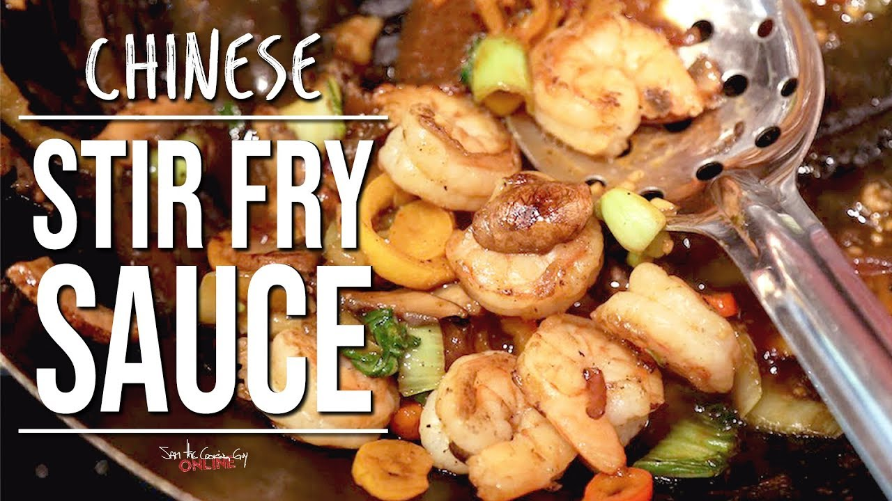Best chinese stir fry sauce recipe by sam the cooking guy youtube best chinese stir fry sauce recipe by sam the cooking guy forumfinder Images