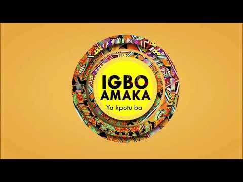 igbo amaka by Ocha TK Ft Handsome