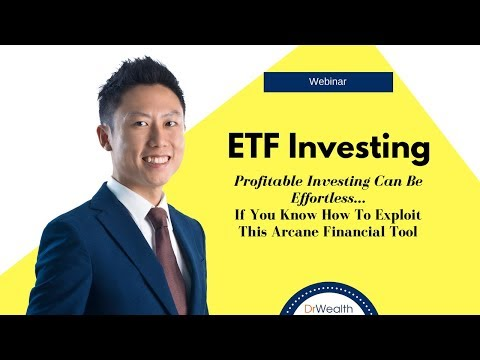 ETF Investing: Can Effortless Investing Bring Respectable Returns