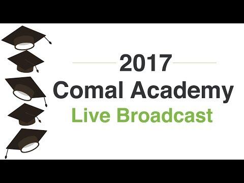 Comal Academy  Graduation