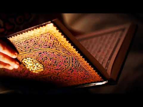 Мансур ас салими красивое чтение корана