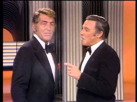 Dean Martin, Gene Kelly & The Dingalings - When You're Smiling/I Want to Be Happy