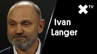 """""""Šlachta a jeho spolupracovníci mají na rukou krev mnoha nevinných lidí."""" – říká Ivan Langer"""