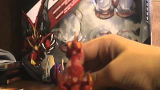 Bakugan Gundalian Invaders: Brawler Game Pack 3 season (3 выпуск)(Новый интерактив в конце видео!!! Если хотите больше видео про бакуган кладите деньги Яндекс деньги-410011178147991..., 2012-09-29T09:22:27.000Z)