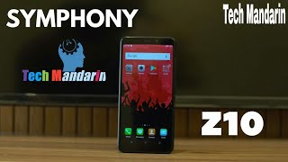 Z10 Full Specifications & Reviews | Tech Mandarin