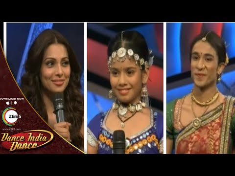 MIND BLOWING Battle Of The Baap Round - DID Dance Ke Superkids - Full Episode