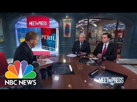 Full Woodward & Costa: Trump 'Wants Power Back'