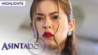 Asintado: Samantha wants to get rid of Ana | EP 70