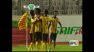 Topu Barman BPL 2016 17, Part two