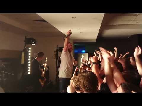 Polaris - The Remedy (Live Arrow On Swanston, Melbourne 20/4/18)