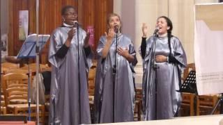 Total praise - St Malo - Moment d'Amour Musique Mariage
