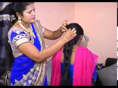 Siga Singaaram-20 (Hair style video by eenadu.net)