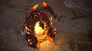 Path of Exile: Dragon Hunter Portal