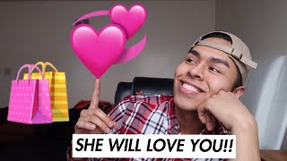 Valentine's Day Gift Ideas For Her!! 2019 (what To Get Your Girlfriend!)
