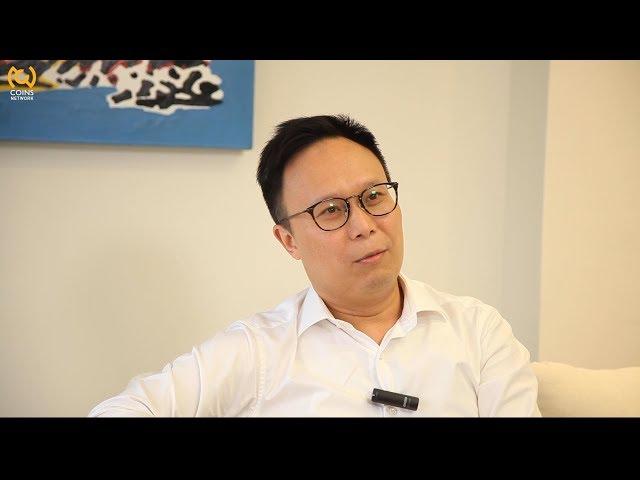 【HKBCS 2018】Soul Capital稱加密貨幣泡沫正爆破 惟強者生存