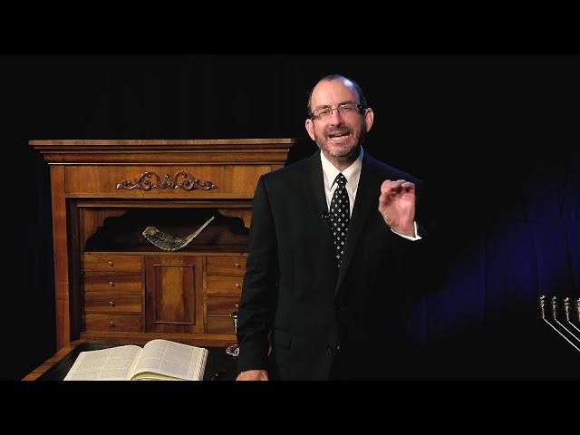 Juan capítulo 1 - Parte 4 - Dr. Baruch Korman