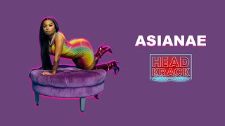 Southside Atlanta Rapper AsiaNae