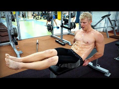 Intense Superset Routine   Size & Muscular Endurance