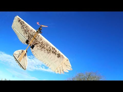 Reconfigured eagle (single aileron, conventional tail)