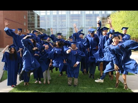 Illinois MBA - Class of 2015 - Graduation Ceremony
