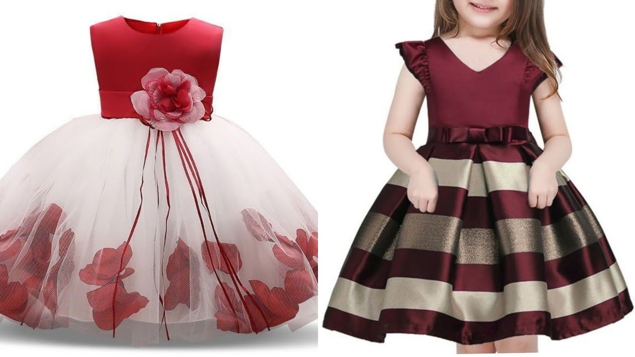 DESIGNER KID'S FORMAL OUTFITS FOR OCCASIONS /KID'S LOOKBOOK 2019