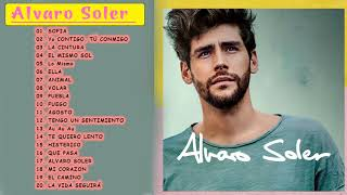 Alvaro Soler - Príncipe del pop latino - Grandes Exitos 2021