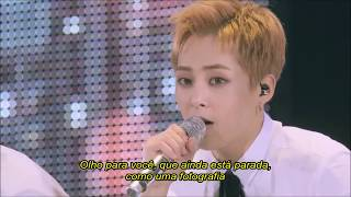 EXO My Lady My Turn To Cry Moonlight LEGENDADO PT BR The EXO RDium In Japan