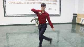 Видео ответ на урок номер 15 (Амир, Астана)