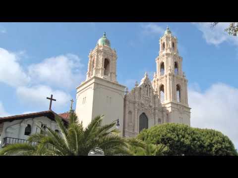 Mission San Francisco De Asis, San Francisco, California
