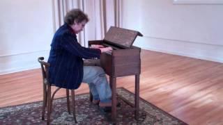 Petit Reve (Little Dream) on Mason & Hamlin pump organ
