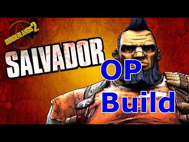 salvador build video, salvador build clip