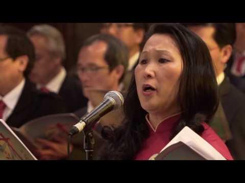 Nhung Giot Mau Dao - Le cac thanh tu dao 2016