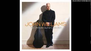 Torre Bermeja - Albeniz - John Williams