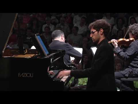 Arthur Rubinstein Piano Master Competition: Finals, Chamber Music, Session B