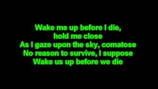 Ayreon - Comatose(Sing-Along)