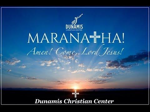 MARANATHA!!! CHRIST IS COMING BACK AGAIN : REV: 22: 20-21 PART 11